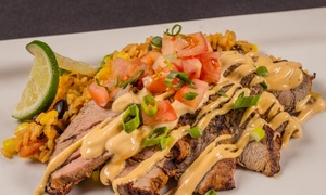 Chukker's and Polo's: Up to 50% Off Food and Drink for 2 or 4 at Chukker's and Polo's