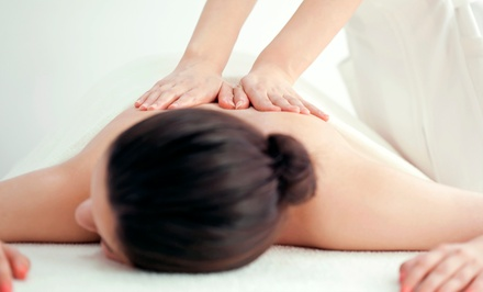 $75 for Two 60-Minute Swedish or Deep-Tissue Massages at Aaahhh... Theraputic Massage ($180 Value)