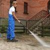 33% Off a Sidewalk or Concrete Pressure Washing