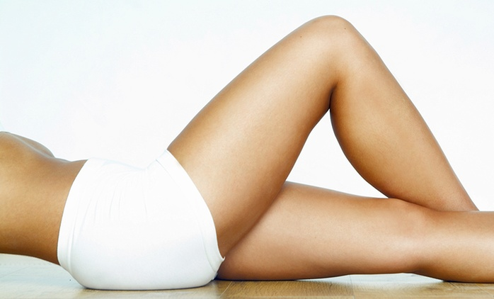 Express (€39) or Full-Body (€69) Sculpting Treatment at World Of Elegance Hair and Beauty