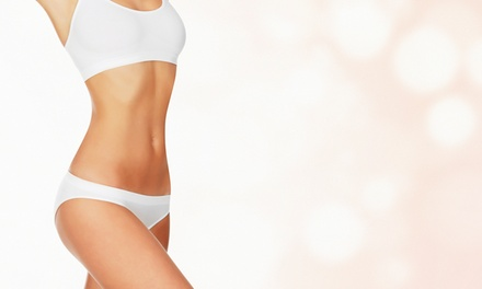 Tummy Tightening Treatment for Two at Atelier-M London