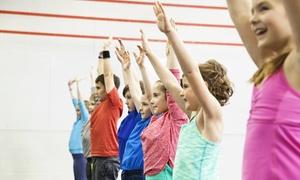 Planete Form Morangis: 1 séance de « Born To Move » pour 1 ou 2 enfants dès 19,90 € à la salle de fitness Planet Form Morangis