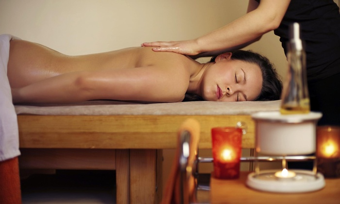 Bombshell Brides - Linglestown: An 60-Minute Aroma Oil Massage at Bombshell Brides (50% Off)