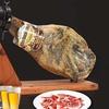 Degustazione salumi iberici e birre