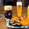 Up to 50% Off German Bier-Hall Dining at Hofbräuhaus Columbus