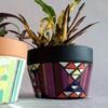 Up to 46% Off BYOB mosaic classes at Green Star Movement