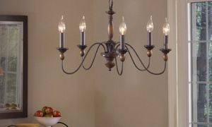 Westfield Lighting Co.: Lighting and Lighting Fixtures at Westfield Lighting Co. (Up to 53% Off). Two Options Available.