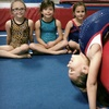 52% Off at United Gymnastics Academy