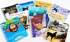10 Silver Tales Children's Book Set: $19.99 for 10 Softcover Silver Tales Children's Books ($79.50 List Price). Free Shipping.