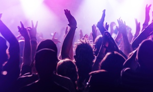 The Mega 80's: The Mega 80s for Two at House of Blues Cleveland on Friday, March 27, at 9 p.m. (Up to 50% Off)