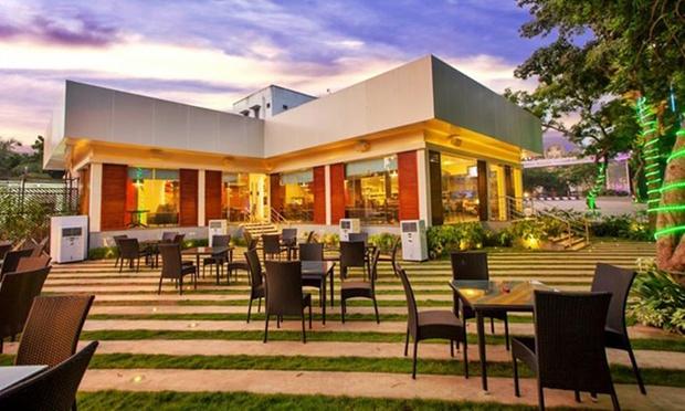 New Town Restaurant Ecr
