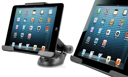 iOttie Easy Smart Tap Car & Desk Mount for iPad or iPad Mini.