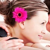 Up to 67% Off Massage at D2 Day Spa
