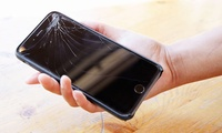 iPhone 5, 5s, 5c, 5SE, 6, 6s or 7 Screen Repair from Optimus IT Solutions