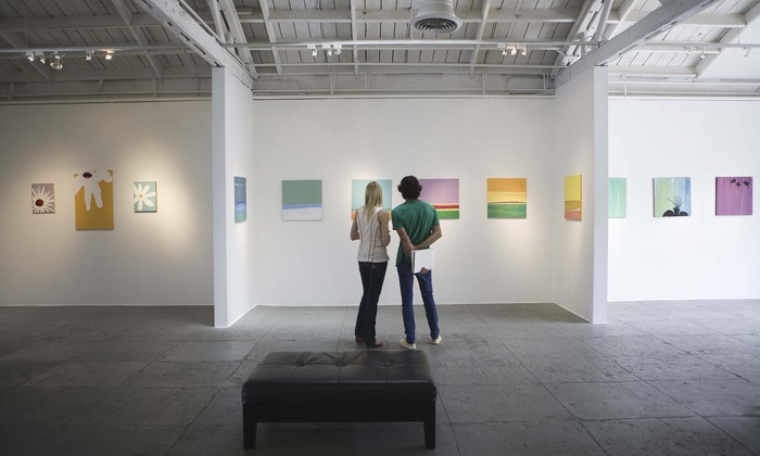 Mrg Fine Art Gallery - Sherman Oaks: $45 for $100 Worth of Gallery Visits — MRG Fine Art Gallery
