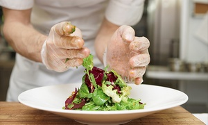 Los Cursos Online: Curso online de manipulador de alimentos por 5 €