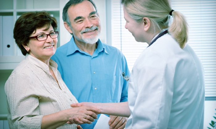 West Lincoln Family Medicine & Urgent Care - Multiple Locations: $59 for a Full Medical Exam and Medical Tests at West Lincoln Family Medicine & Urgent Care ($220 Value)