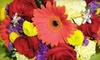 Fink Flowers & Gifts - West Bristol: Cut Flowers and Floral Arrangements at Fink Flowers & Gifts (Up to 53% Off). Two Options Available.