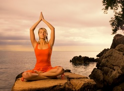 Moving Arts Wellness: Two 60-Minute Vinyasa Yoga Classes from Moving Arts Wellness (65% Off)