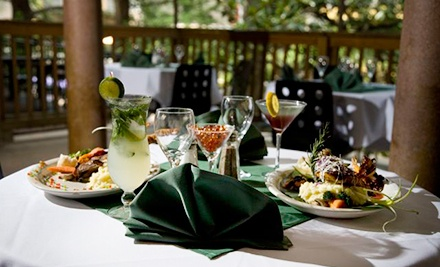 Latin Cuisine at La Paloma Riverwalk (Up to Half Off). Three Options Available.