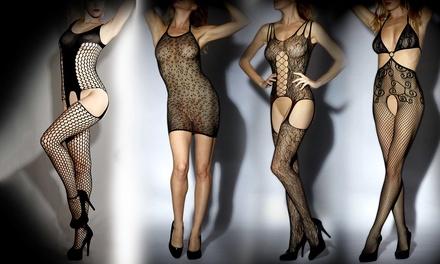 1 of 2 sensuele lingeriesets in model naar keuze vanaf € 9,99