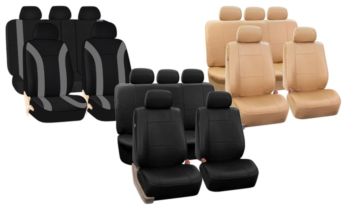 Best Of FH Group Car Seat Covers