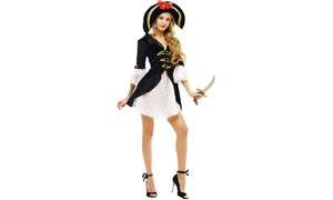 $18 For $30 Worth Of Lingerie, Costumes, And Adult Toys At Amor Lingerie