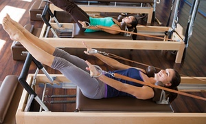 Reformed Exercise Physiology:  Reformer Pilates or Fitness Classes: Five ($45) or Ten ($85) at Reformed Exercise Physiology (Up to $200 Value)