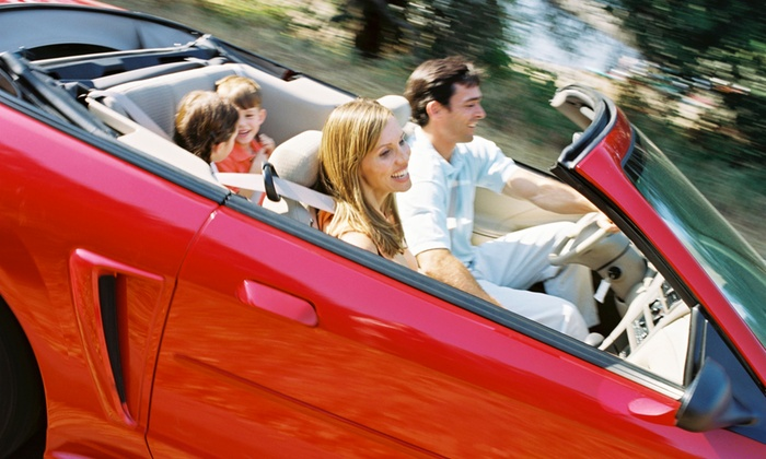 Dents & Dings - Lake In The Hills: $30 for $500 Toward Auto Hail-Damage Repair at Dents & Dings