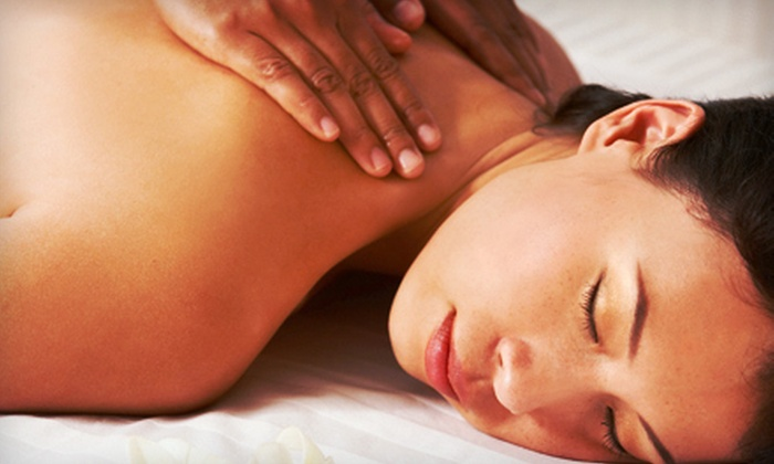 So Serene Massage - Central City: One or Three 60-Minute Swedish or Deep-Tissue Massages at So Serene Massage (Up to 53% Off)