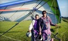 Wisconsin Hang Gliding LLC - Whitewater: $139 for a Tandem Hang-Gliding Flight at Wisconsin Hang Gliding LLC ($259 Value)
