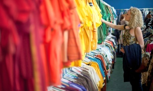 Salvation Army Family Store: $10 for $20 Worth of Clothing at Salvation Army Family Store