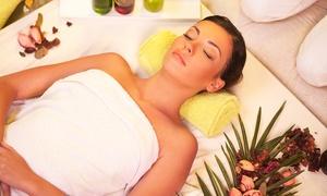 """Aloha Centre de Beauté & Spa: 1 Soin du visage découverte """"détox absolue"""" d'1h à 39 € au Aloha Centre de Beauté & Spa"""