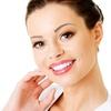 Laser Teeth Whitening, 72% Off