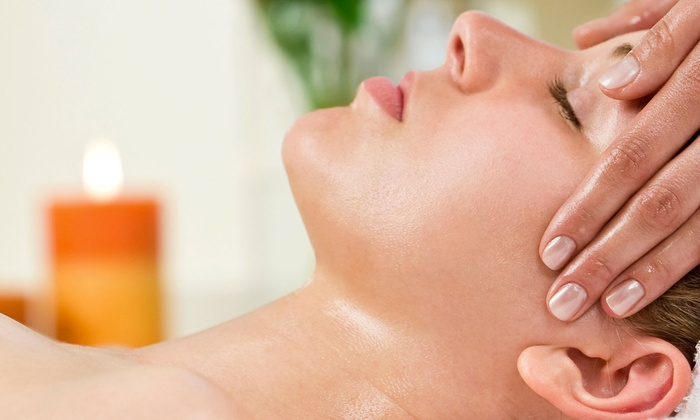 Private Moments Natural Skin Therapy - Dallas: $29 for One-Hour Pumpkin Enzyme Facial at Private Moments Natural Skin Therapy ($65 Value)
