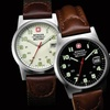 $55.99 for a Wenger Men's Swiss Military Watch
