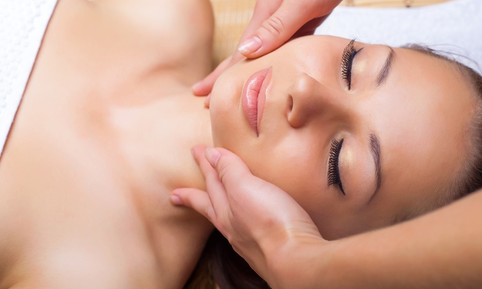 Nexxlight - Hollywood Lakes Country Club: 2, 4, or 6 Lipo-Light Treatments with Whole-Body Vibration and Lymphatic Massages at Nexxlight (Up to 90% Off)
