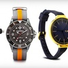 Half Off Silicone Watches from RumbaTime