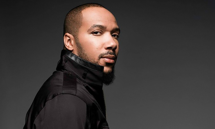 Lyfe Jennings - Celebrity Theatre: Lyfe Jennings at The Celebrity Theatre on July 16 at 8 p.m. (Up to 64% Off)
