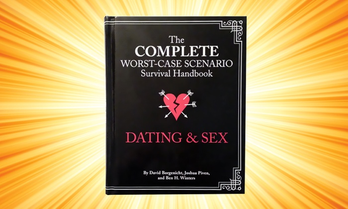 Worst case scenario handbook dating apps