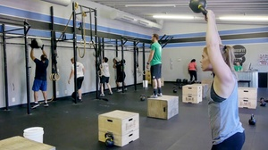 CrossFit Studio City: 5, 10, or 15 CrossFit Classes at CrossFit Studio City (Up to 72% Off)