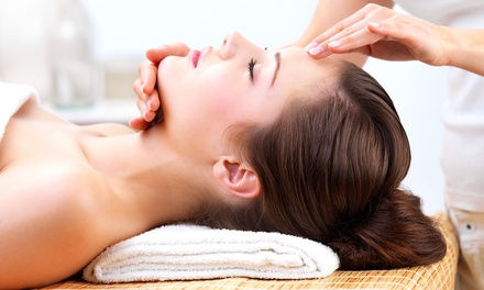 $69 for a European Facial with a Spa Mani-Pedi or 60-Minute Massage at Arista Spa 5280 ($130 Value)