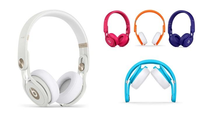 Beats by Dre Mixr DJ Headphones