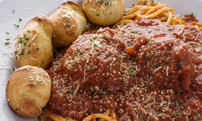 Rotolo's Pizzeria - Gulf Breeze - Gulf Breeze: $9 for $16 Worth of Italian Food and Drinks at Rotolo's Pizzeria - Gulf Breeze