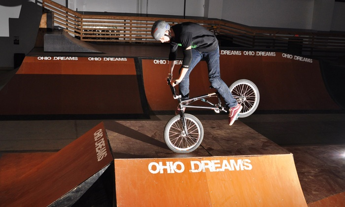 Ohio Dreams - Ohio Dreams:  for One Week of Action Sports Summer Camp at Ohio Dreams ( Value). Eight Sessions Available.