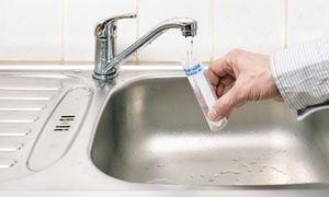 AquaTech Elite: $30 for $150 Worth of 7 Point Water Analysis  at AquaTech Elite