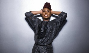 Ledisi And The Robert Glasper Experiment At Tower Theatre On May 1 (up To 64% Off)