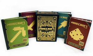 Minecraft Handbook Collection