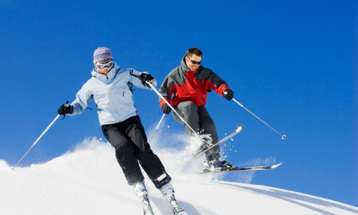 First Tracks Ski School - First Tracks Ski School: $68 for $119 Worth of Indoor Skiing — First Tracks Ski School