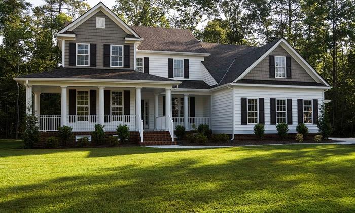 Natural Habitat Pest & Lawn LLC - Dallas: $18 for One-Time Exterior Perimeter Pest-Control Treatment from Natural Habitat Pest & Lawn LLC ($90 Value)